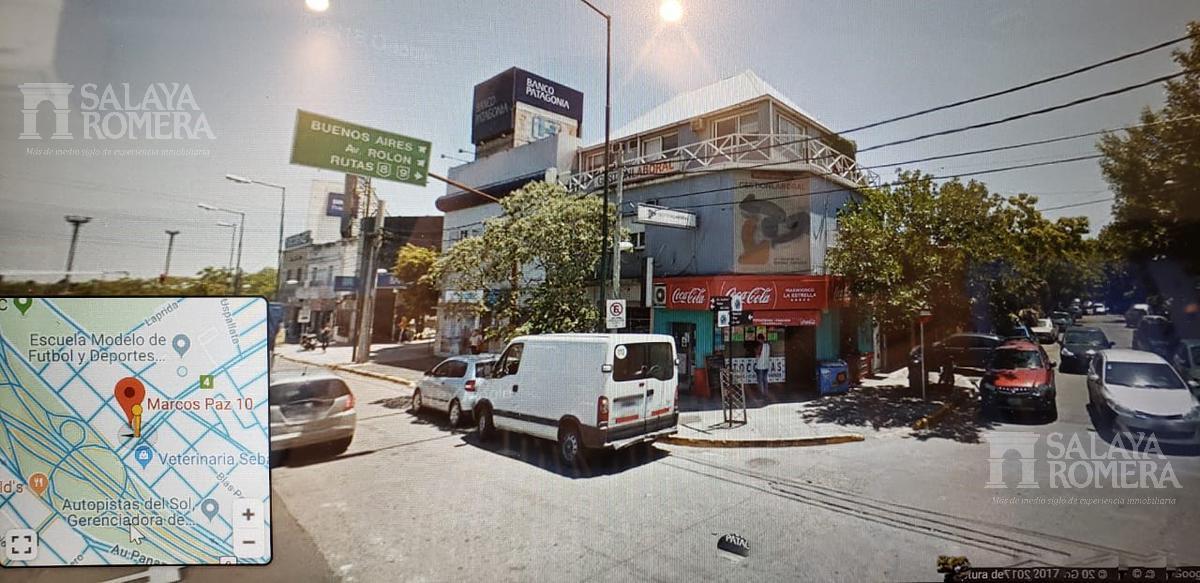 Foto Oficina en Venta en  San Isidro ,  G.B.A. Zona Norte  Marcos Paz 10