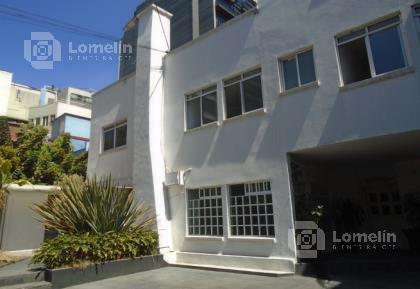 Foto Oficina en Renta en  Polanco,  Miguel Hidalgo  Casa con uso de suelo de oficinas en renta / Anatole France 349, Polanco
