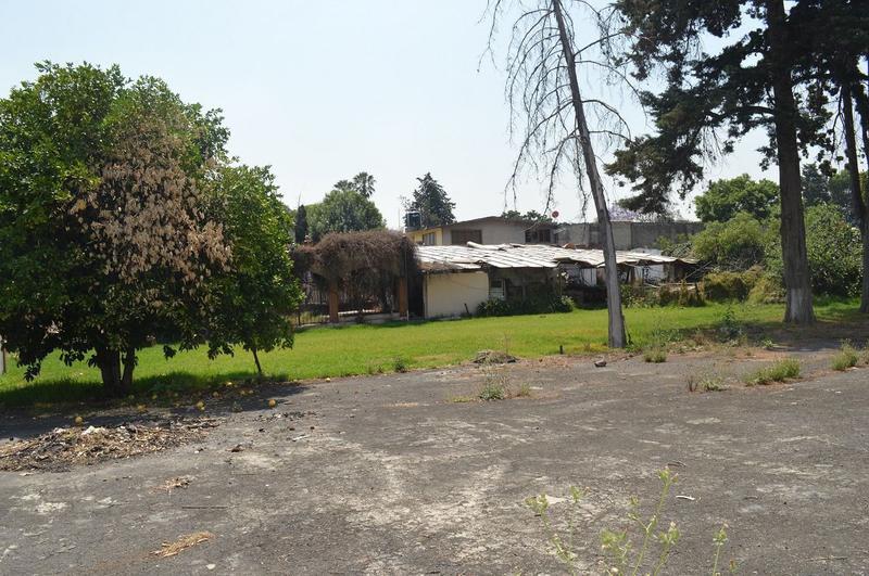 Foto Terreno en Venta en  San Juan Tepepan,  Xochimilco   Terreno en Venta en Ignacio Aldama, San Juan Tepepan Xochimilco
