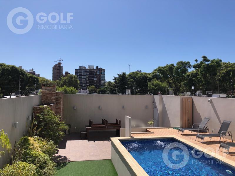Foto Departamento en Venta   Alquiler en  Punta Carretas ,  Montevideo  Ambiente con terraza, piscina y parrillero. Disponible a partir de 09/2020