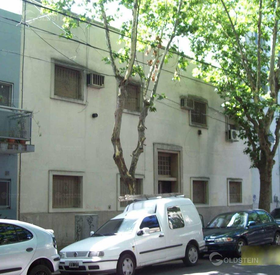 Foto Departamento en Alquiler en  Almagro ,  Capital Federal  LINIERS, VIRREY al 300