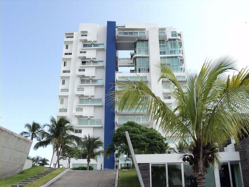 Foto Departamento en Venta en  Fraccionamiento Paraiso Del Estero,  Alvarado  Calle Estero # 12 Penthouse (P), Fracc. Paraíso del Estero, Alvarado, Veracruz.