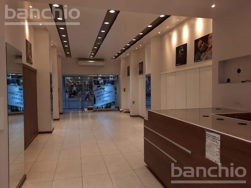 CORDOBA al 1000, Rosario, Santa Fe. Alquiler de Comercios y oficinas - Banchio Propiedades. Inmobiliaria en Rosario