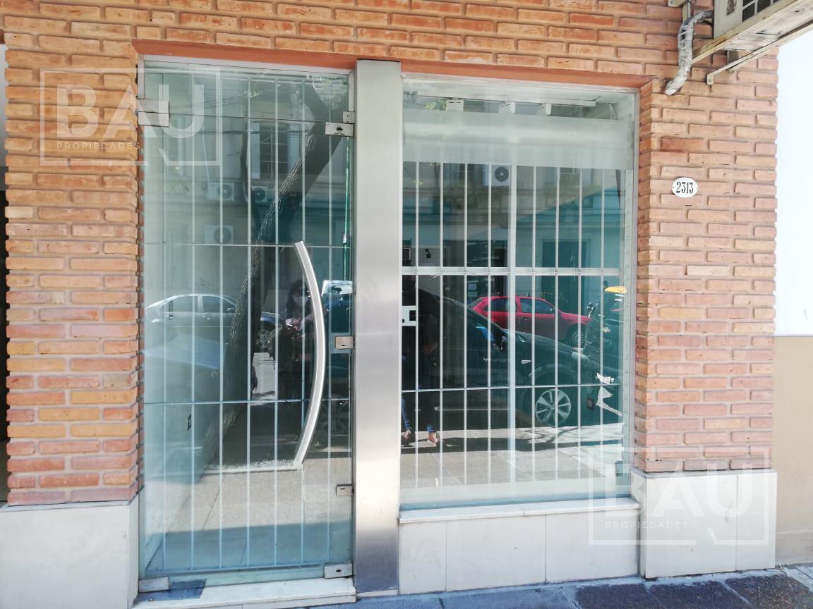 Foto Local en Venta en  Recoleta ,  Capital Federal  Sanchez de Bustamante al 2300