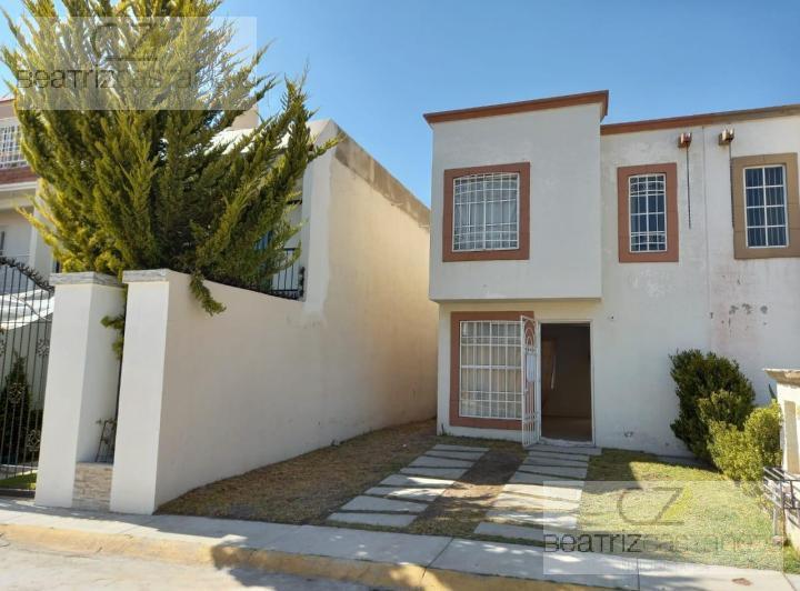 Foto Casa en Venta en  Fraccionamiento Rancho Don Antonio,  Tizayuca  PRIVADA DEL ARBOL, RANCHO DON ANTONIO, TIZAYUCA, HGO.