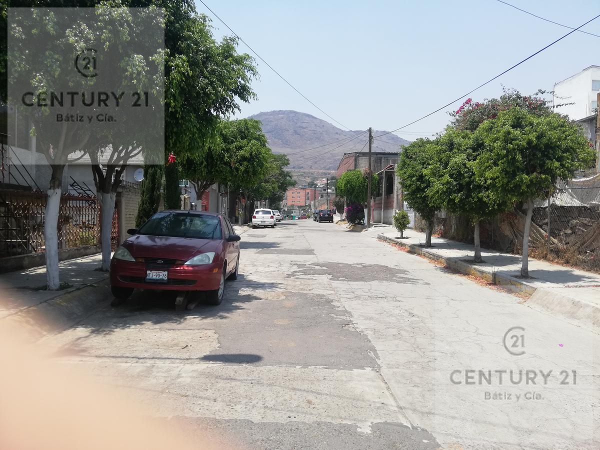 Foto Terreno en Venta en  México Nuevo,  Atizapán de Zaragoza  TAMAULIPAS 41