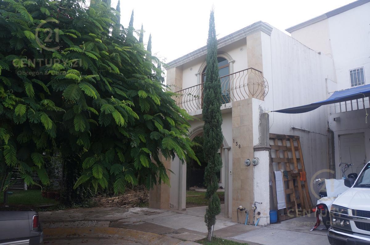 Foto Casa en Venta en  Paseos de la Cima,  León  Paseos de la Cima