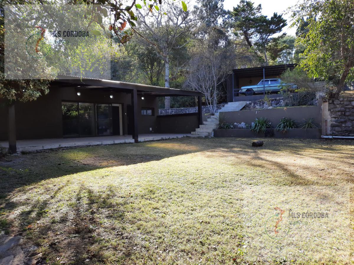 Foto Casa en Venta en  Villa Allende Golf,  Villa Allende  huascar 77