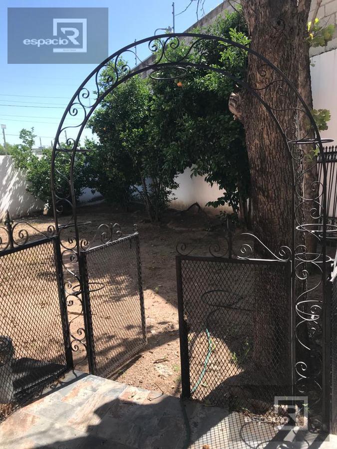 Foto Casa en Venta en  Campanario,  Chihuahua  CASA EN VENTA DE UNA PLANTA EN RESIDENCIAL CAMPESTRE CERCA DE RIO DE JANEIRO