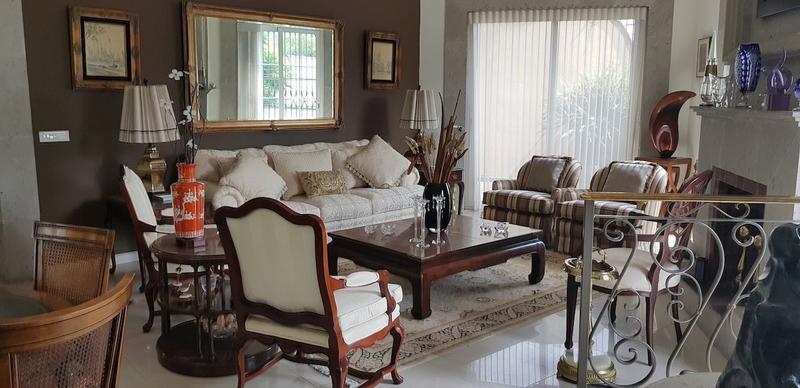 Foto Casa en condominio en Venta en  Jardines del Pedregal,  Alvaro Obregón  JARDINES DEL PEDREGAL, RESIDENCIA EN CONDOMINIO