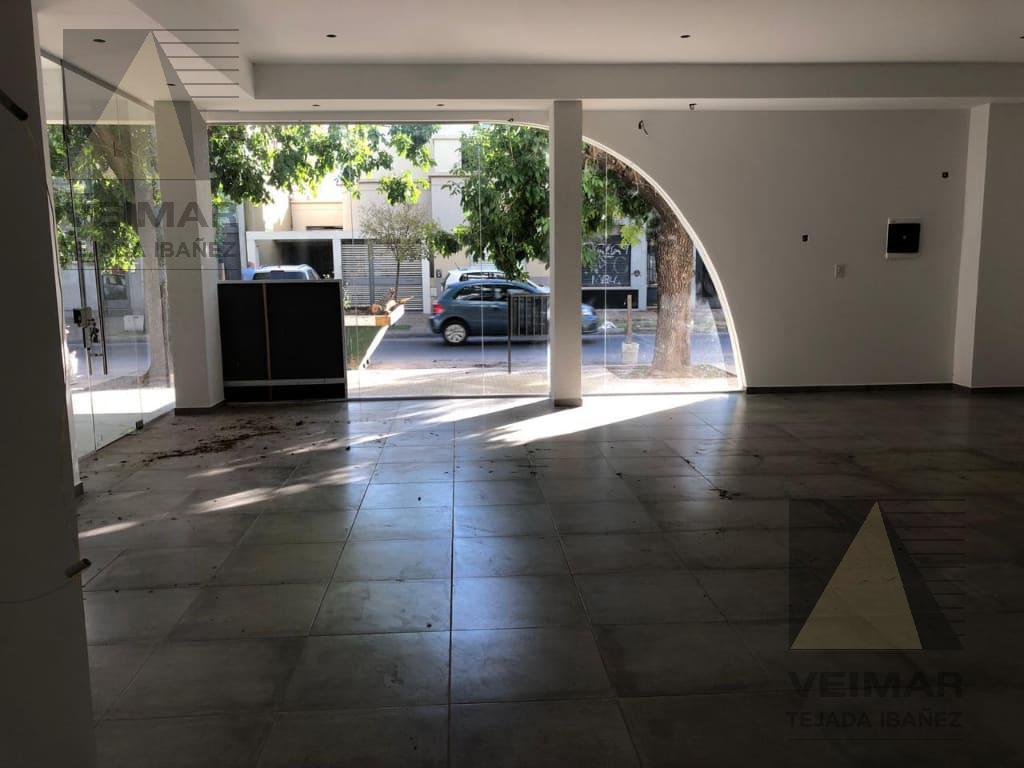 Foto Local en Alquiler en  La Plata,  La Plata  8 N°: 63 E/ 33 Y 34 ABES AZOTH