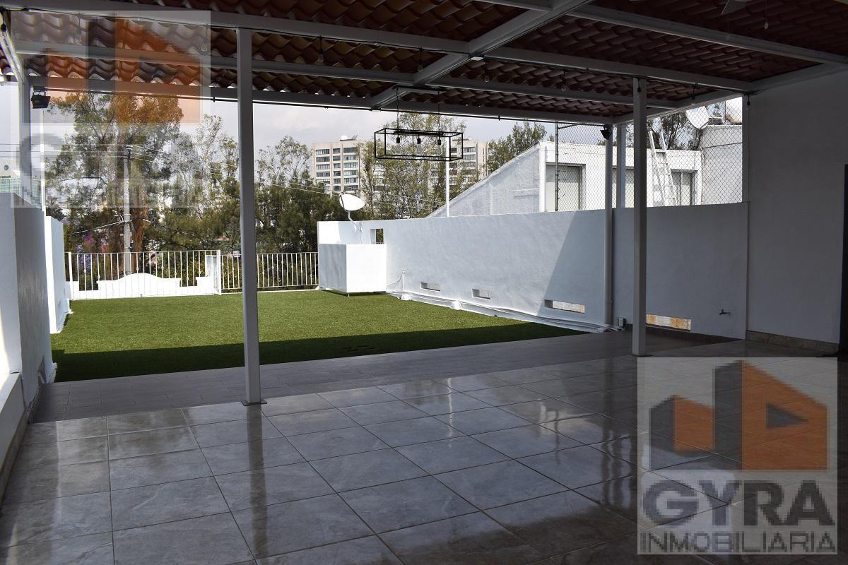 Foto Casa en Venta en  Miguel Hidalgo ,  Ciudad de Mexico  padro norte al 600