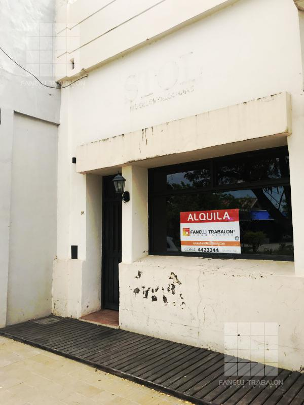 Foto Local en Alquiler en  Centro,  Presidencia Roque Saenz Peña  Av. 1 e/ 2 y 4