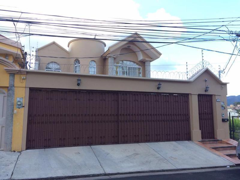 Foto Casa en Renta en  Lomas del Guijarro,  Tegucigalpa  CASA EN RENTA LOMAS DEL GUIJARRO CIRCUITO CERRADO TEGUCIGALPA
