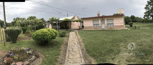 Foto Chacra en Venta en  Carmelo ,  Colonia  Ruta 97