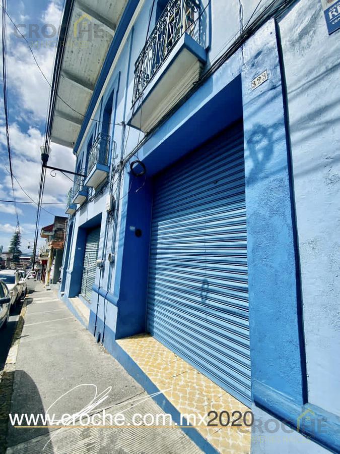 Foto Local en Renta en  Xalapa Enríquez Centro,  Xalapa  Local en renta en Xalapa Veracruz Colonia Centro Esquina Revolucion