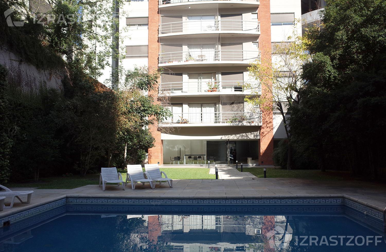 Departamento-Alquiler-Palermo-Demaría al 4500 y Godoy Cruz