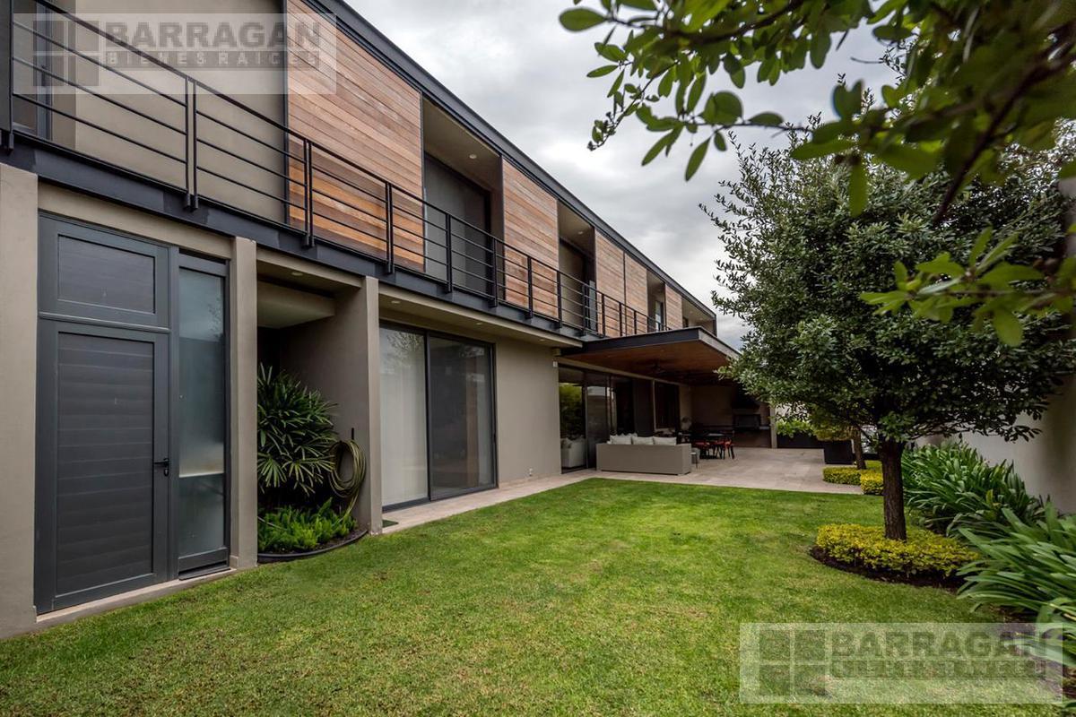 Foto Casa en Venta en  El Pedregal,  Querétaro  Casa moderna en Venta El Pedregal de Querétaro