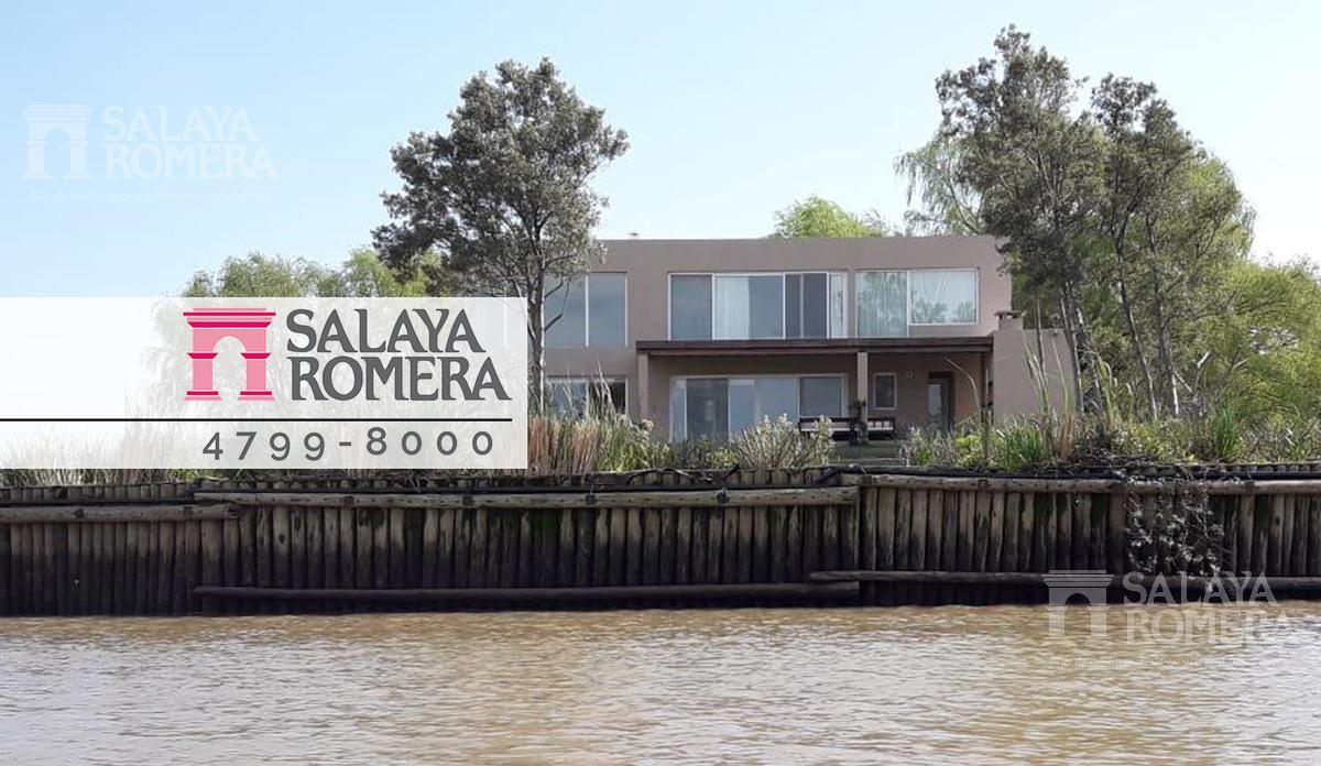Foto Casa en Alquiler temporario en  Isla Santa Monica,  Countries/B.Cerrado (Tigre)  Isla Santa Mónica 26