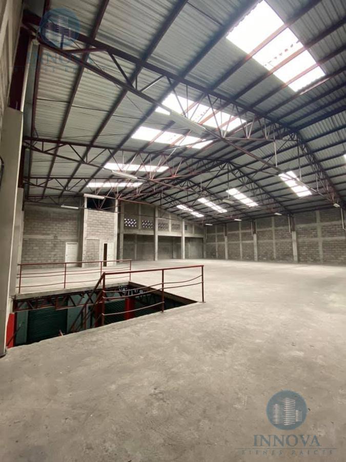 Foto Bodega Industrial en Renta en  Residencial Aeropuerto,  Tegucigalpa  Bodega En Renta Anillo Periférico Altura ala San Miguel Tegucigalpa