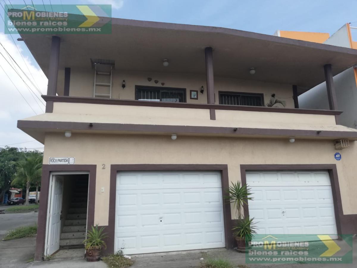 Foto Casa en Renta en  Boca del Río ,  Veracruz  CASA EN RENTA EN COLONIA GRACIANO SANCHEZ