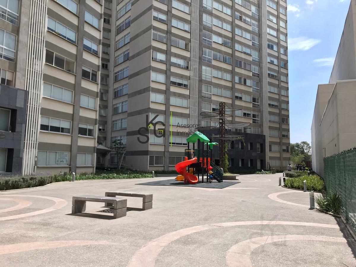 Foto Departamento en Venta en  San Miguel Amantla,  Azcapotzalco  SKG Asesores Inmobiliarios Vende Departamento en Avenida Jardín, Azcapotzalco de 75.18m2