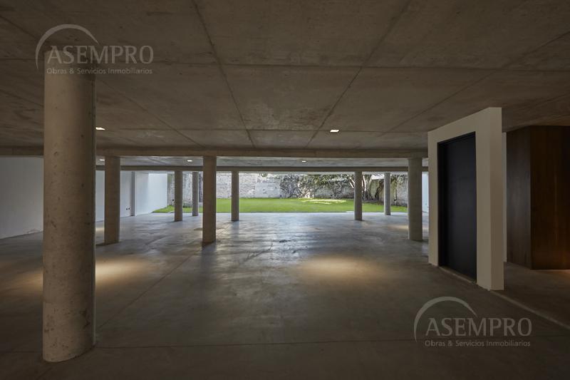 Foto Departamento en Venta en  Saavedra ,  Capital Federal  Paroissien 3700 depto 202