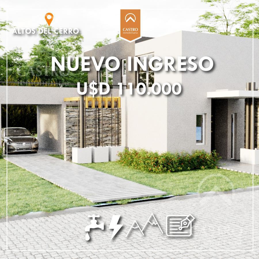 Foto Casa en Venta en  Merlo,  Junin  Altos del Cerro
