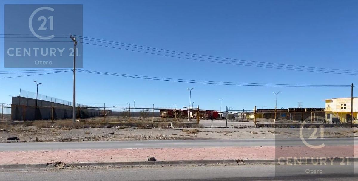 Foto Terreno en Venta en  Villa Esperanza,  Juárez  Villa Esperanza