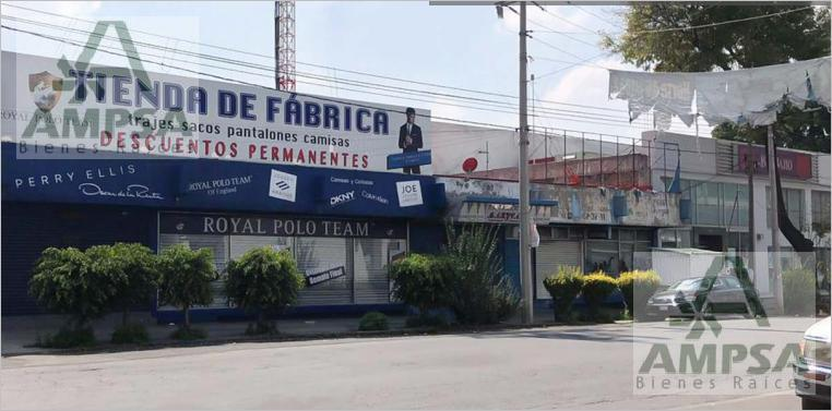 Foto Local en Renta en  Industrial Vallejo,  Azcapotzalco          Norte 45