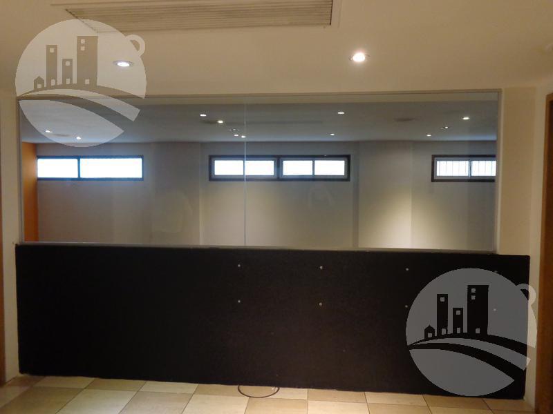 Foto Oficina en Alquiler en  San Nicolas,  Centro (Capital Federal)  Av. Leandro N. Alem 500