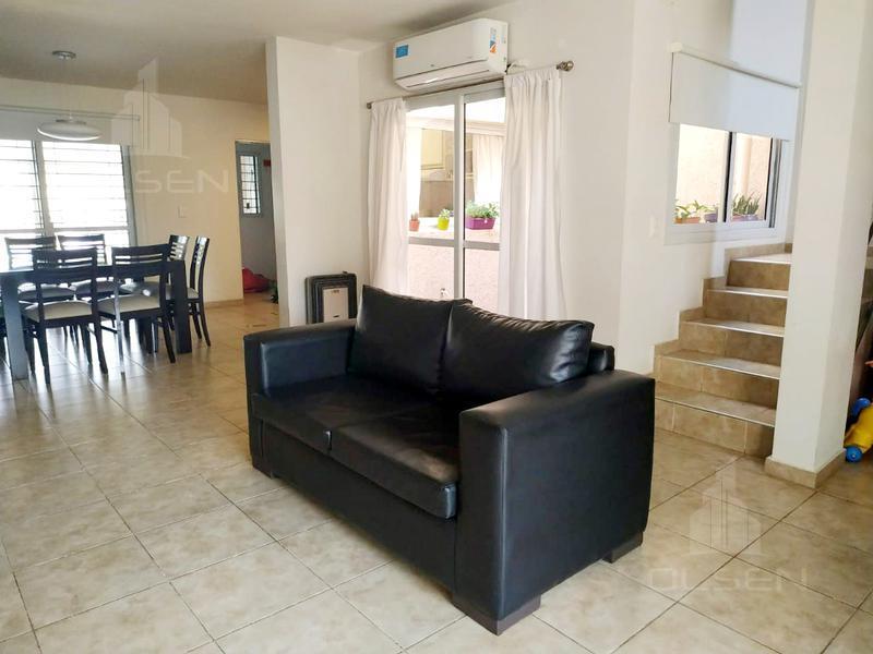 Foto Casa en Venta en  Arguello,  Cordoba  RECTA MARTINOLLI al 8500