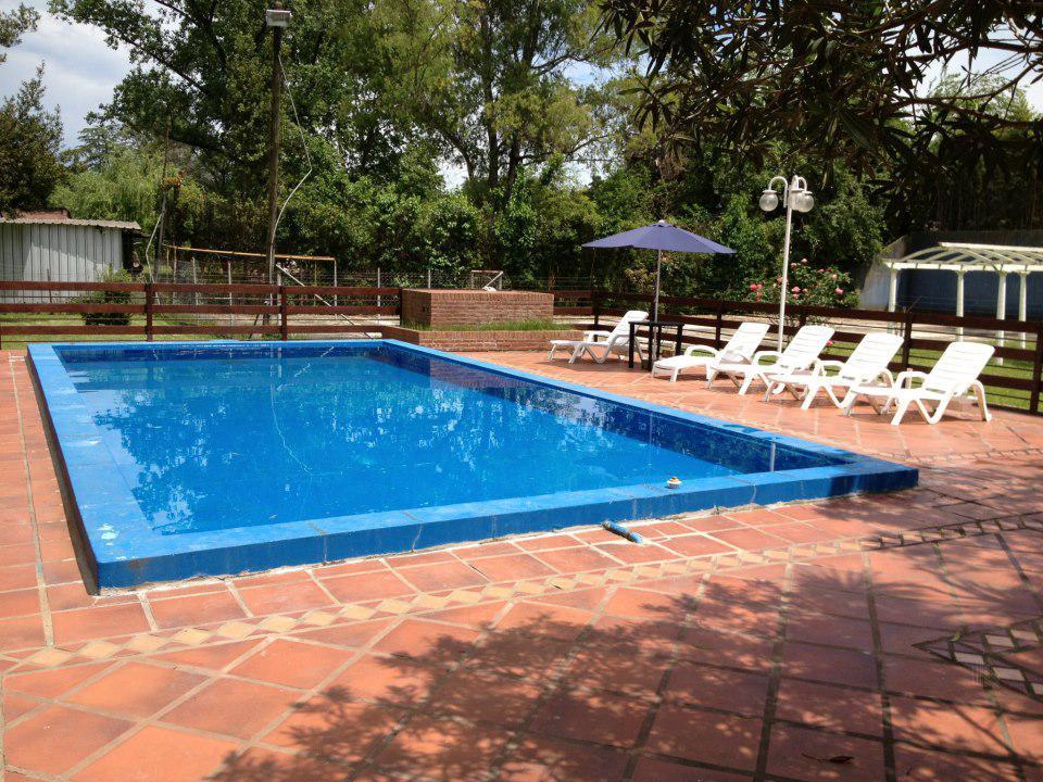 Foto Quinta en Alquiler temporario | Alquiler en  La Reja,  Moreno  AMANCAY 1600