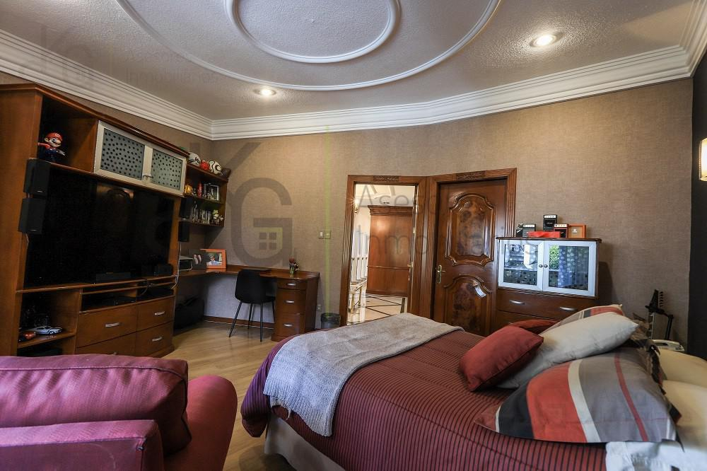 Foto Casa en Venta en  Club de Golf Bellavista,  Atizapán de Zaragoza  SKG Asesores Inmobiliarios vende casa en Av. Valle Verde, Fraccionamiento Club de Golf Bellavista