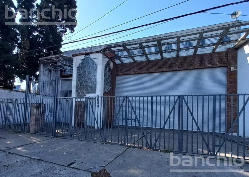 OROÑO al 3800, Rosario, Santa Fe. Alquiler de Galpones y depositos - Banchio Propiedades. Inmobiliaria en Rosario