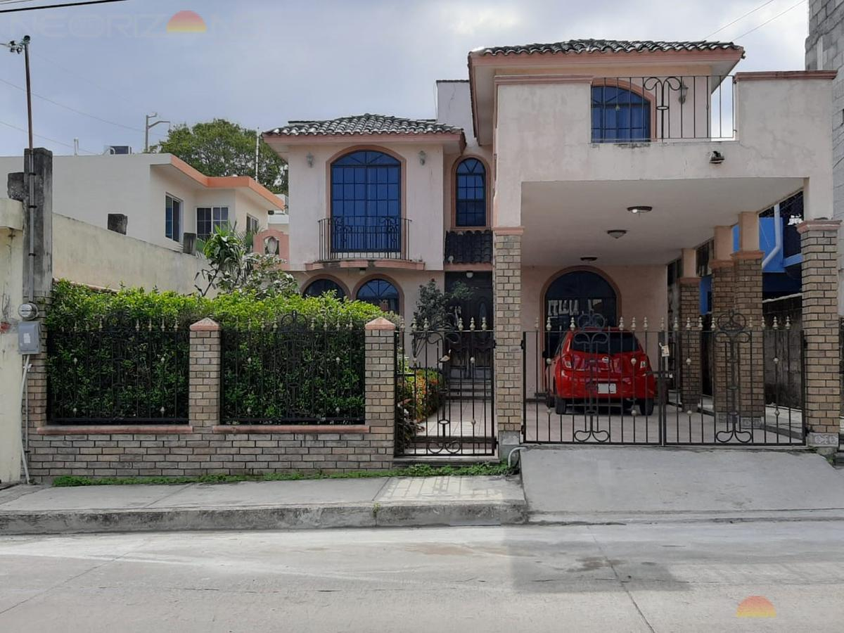 Foto Casa en Renta en  1ro de Mayo,  Ciudad Madero  Renta de Casa en Col. Primero de Mayo, Ciudad Madero