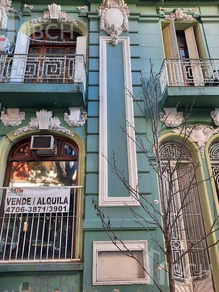 Foto Local en Alquiler en  Palermo ,  Capital Federal  Echeverría al 1400