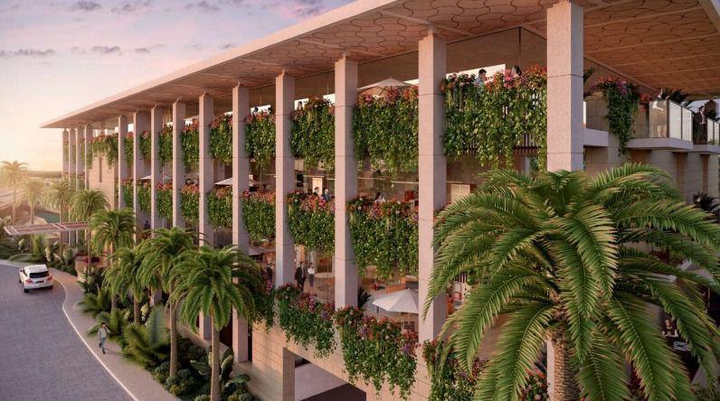 Puerto Cancún Bussiness Premises for Sale scene image 7