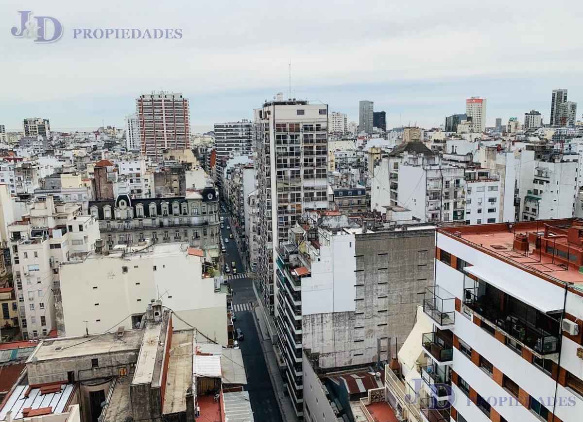 Foto Departamento en Venta en  Barrio Norte ,  Capital Federal  Marcelo T de Alvear 1300