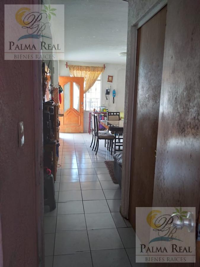Foto Casa en Venta en  Quintana Roo ,  Quintana Roo  Oportunidad! Venta de casa Villas Morelos II- Puerto Morelos