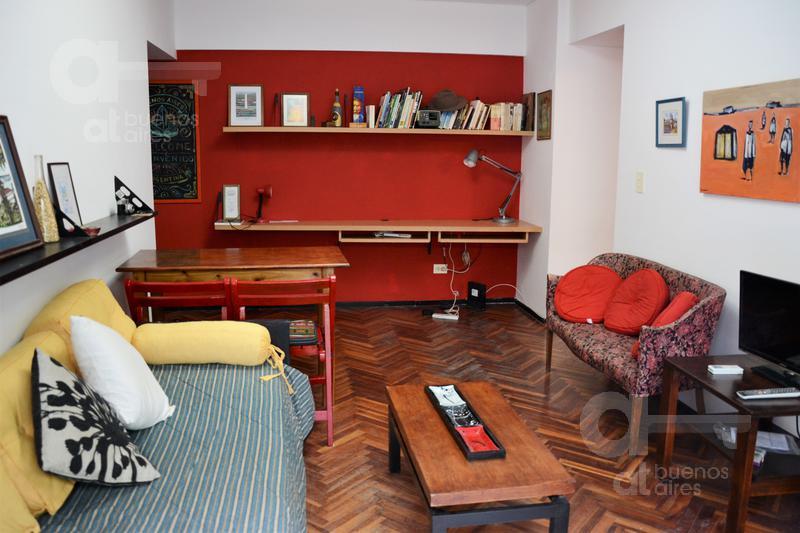 Foto Departamento en Alquiler temporario en  Palermo ,  Capital Federal  Soler al 6000