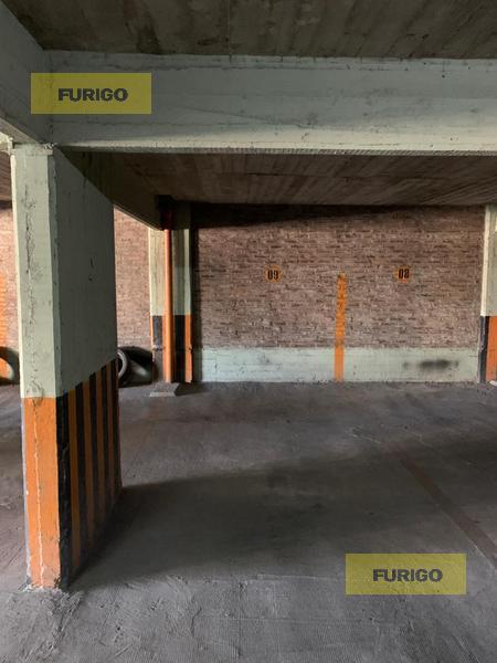 Foto Cochera en Venta en  Centro,  Rosario  Maipu al 1100