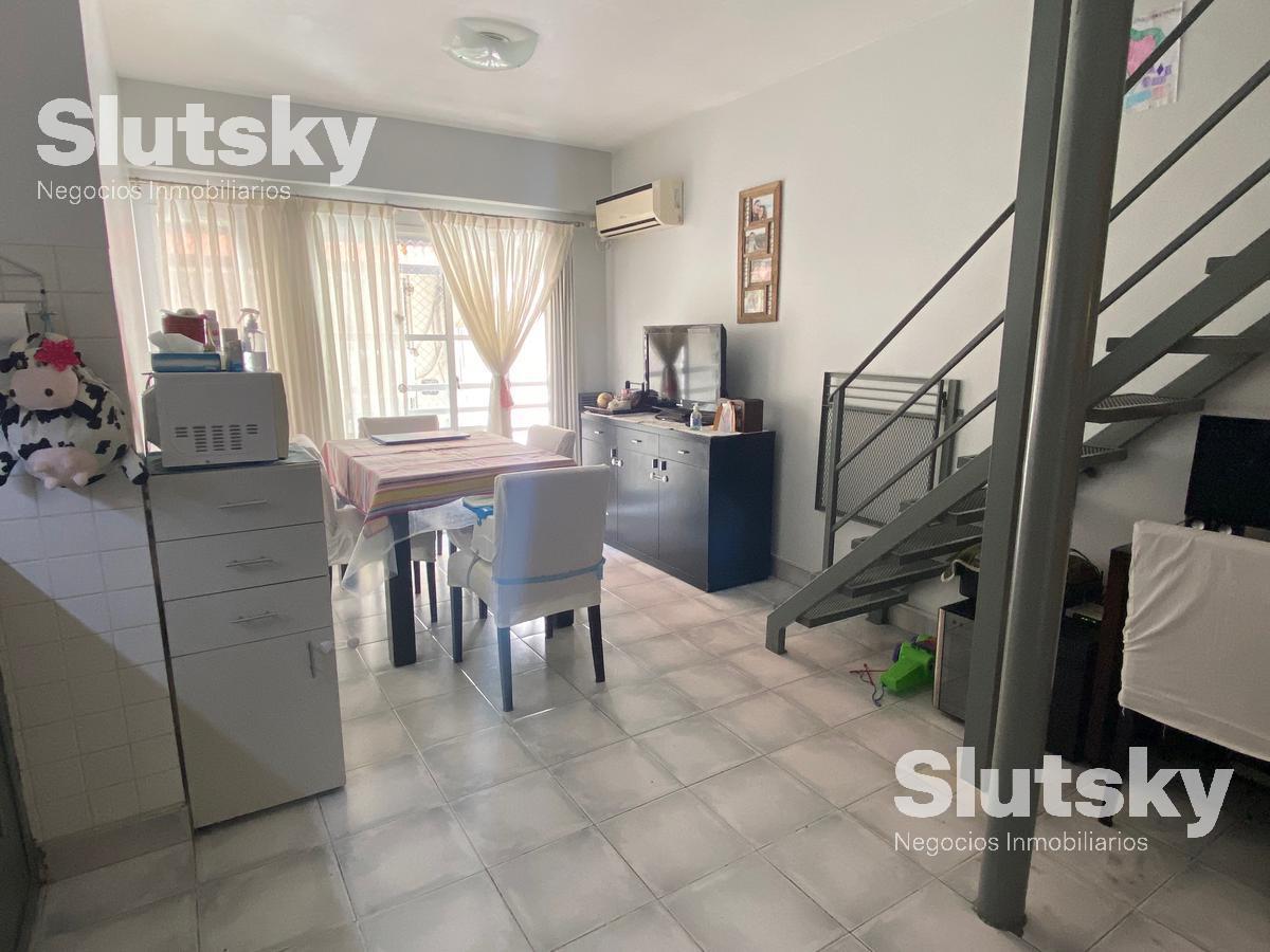 Foto Departamento en Venta en  Villa Crespo ,  Capital Federal  Scalabrini al 1000