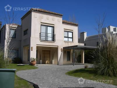 Casa-Alquiler-Ayres Del Pilar-Ayres de Pilar