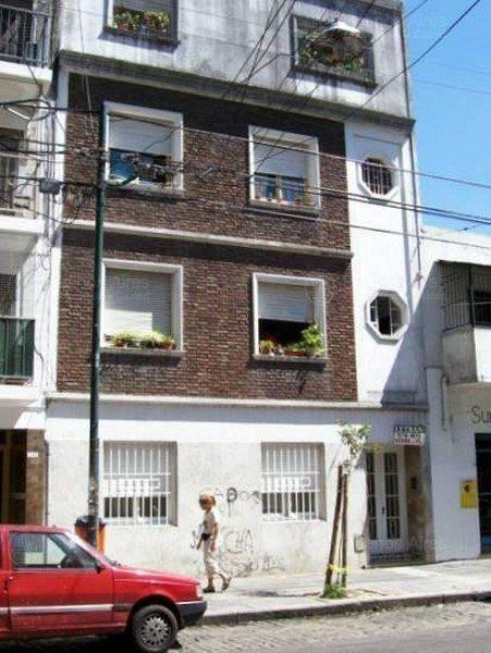 Foto Departamento en Alquiler en  Villa Crespo ,  Capital Federal  ARAOZ 500