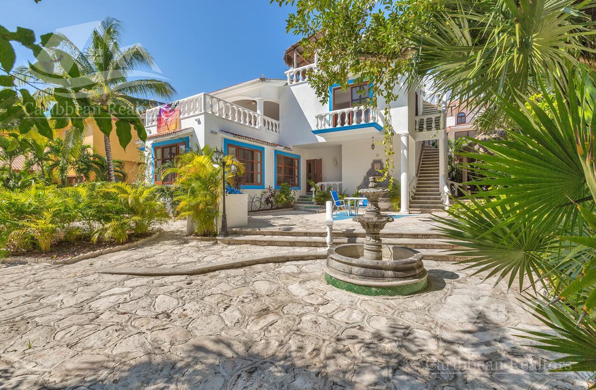 Foto Casa en Venta en  Playa del Carmen ,  Quintana Roo  Casa en Venta en Playa del Carmen /PLAYA CAR/Rivera Maya