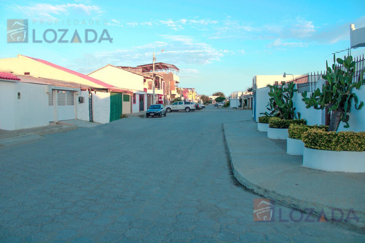 Foto Casa en Venta en  Las Dunas,  Salinas  Vendo Casa en Salinas sector Las Dunas