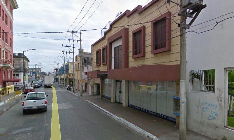 Foto Local en Renta en  Tampico Centro,  Tampico  ELO-300-2 LOCAL ZONA CENTRO DE TAMPICO. ISAURO ALFARO