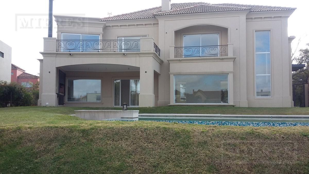 Casa en Castores