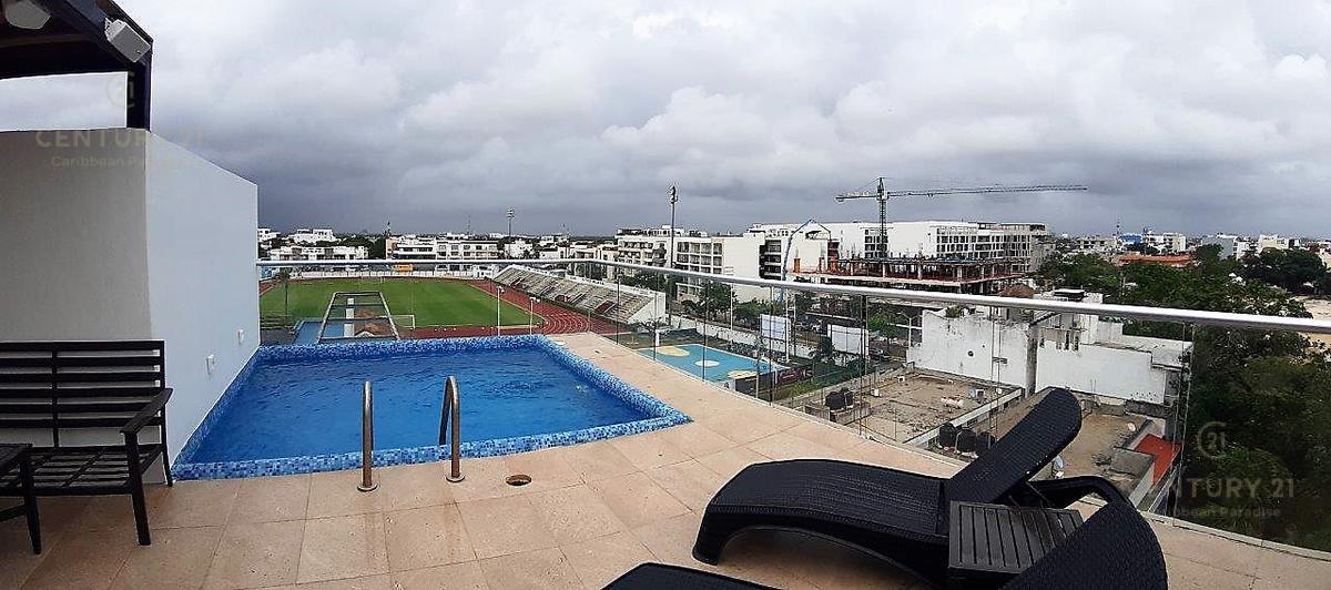 Playa del Carmen Departamento for Venta scene image 30